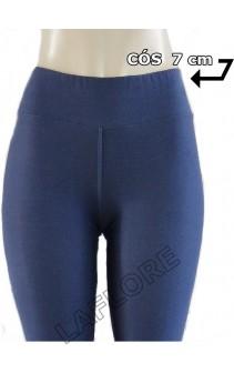 Calça Flare Slim Malha Jeans Cós 7cm